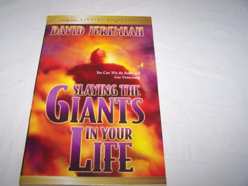 9781593280079: Slaying the Giants in Your Life