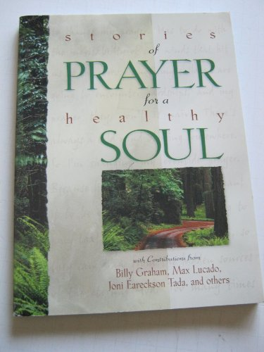 9781593280093: Stories of Prayer for a Healthy Soul