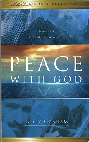 Peace With God: Graham, Billy