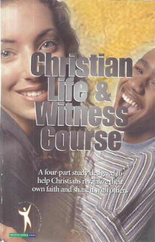 9781593280383: Christian Life & Witness Course