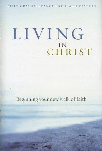 Living in Christ: Graham, Billy