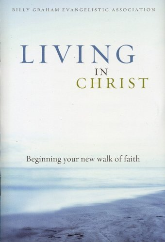9781593281656: Living in Christ