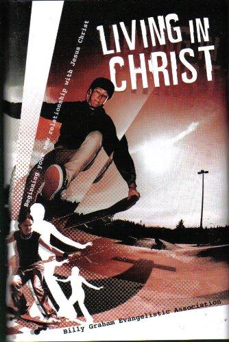 9781593282080: Living in Christ