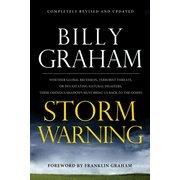 9781593282844: Storm Warning (Storm Warning)