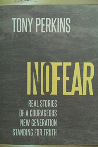 9781593285340: No Fear