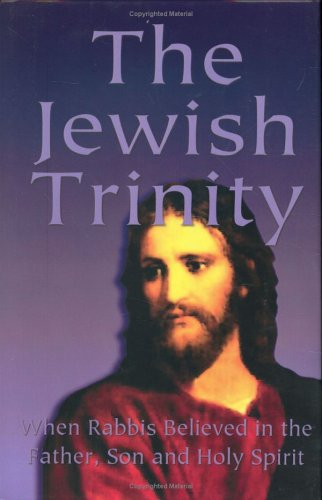 9781593301002: The Jewish Trinity