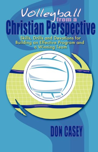 9781593302252: Volleyball from a Christian Perspective
