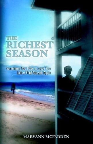 The Richest Season: Maryann Abromitis McFadden