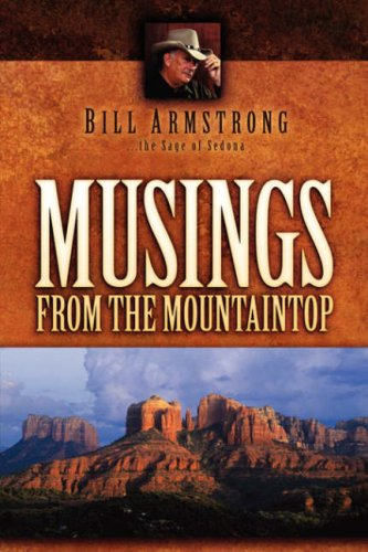Musings from the Mountaintop (1593305435) by Armstrong, Bill