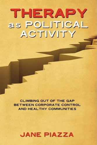 9781593305666: Therapy as Political Activity