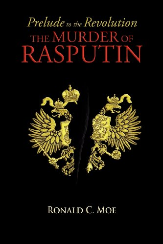 9781593307110: PRELUDE TO THE REVOLUTION: THE MURDER OF RASPUTIN