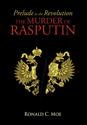 9781593307127: Prelude to the Revolution: The Murder of Rasputin
