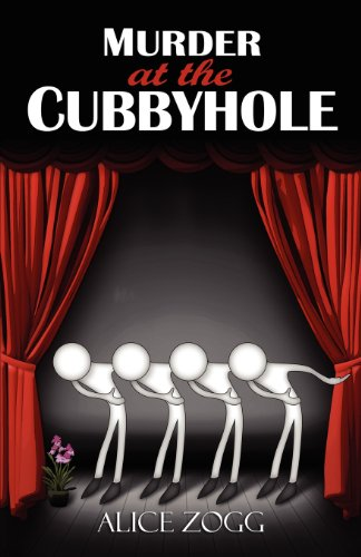 9781593307561: Murder at the Cubbyhole
