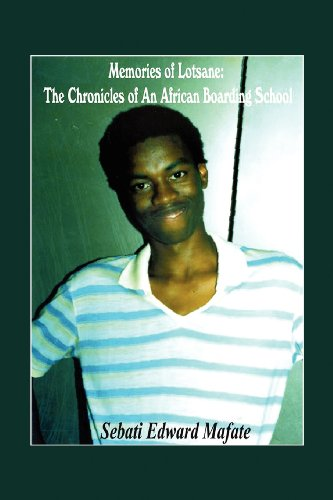 9781593307646: Memories of Lotsane: The Chronicles of an African Boarding School.