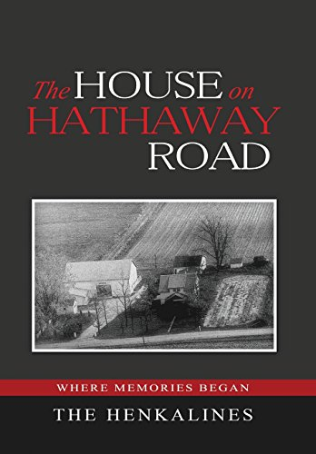 The House on Hathaway Road: Where Memories Began: Henkaline, Jack