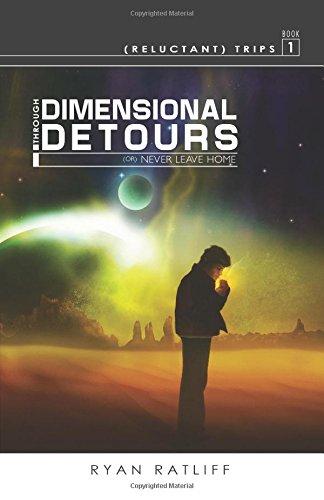 Through Dimensional Detours (Reluctant Trips)