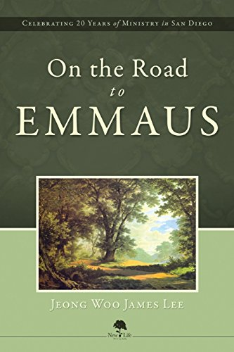 9781593308933: On the Road to Emmaus