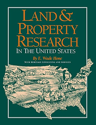 9781593313258: Land and Property Research