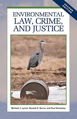 9781593327811: Environmental Law, Crime, and Justice