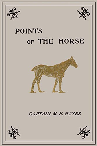 9781593330002: Points of the Horse