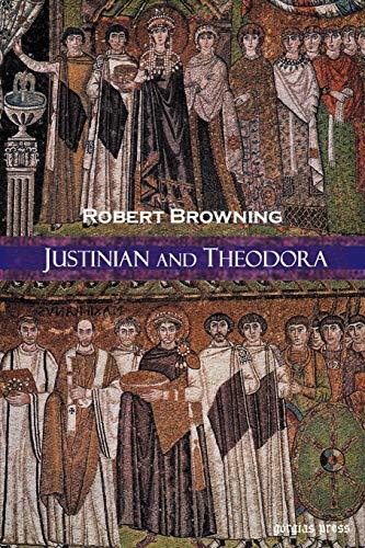 9781593330538: Justinian and Theodora