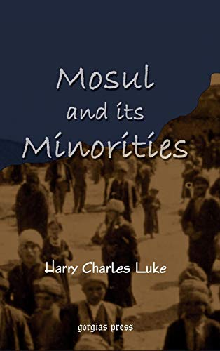 9781593331078: Mosul and its Minorities