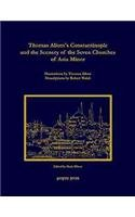 9781593331399: Thomas Allom's Constantinople and the Scenery of the Seven Churches of Asia Minor