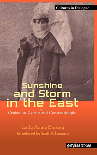 9781593332020: Sunshine and Storm in the East, or Cruises to Cyprus and Constantinople