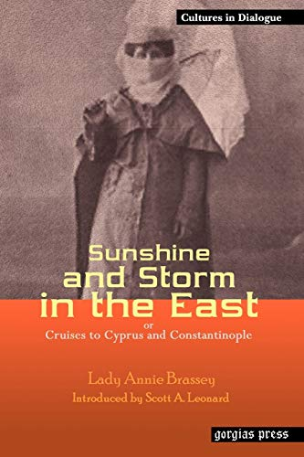 9781593333041: Sunshine and Storm in the East, or Cruises to Cyprus and Constantinople (Replica Books)