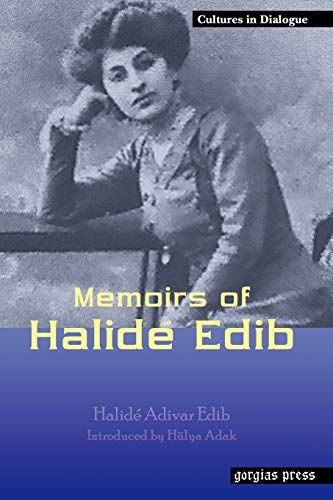 9781593333058: Memoirs of Halide Edib (Replica Books)