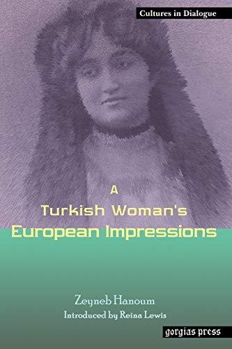 9781593333065: A Turkish Woman's European Impressions (Replica Books)