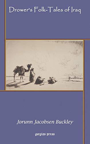 9781593333607: Drower's Folk-Tales of Iraq