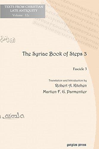 9781593339814: The Syriac Book of Steps 3