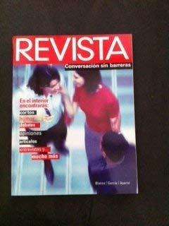 9781593342531: REVISTA: Conversacion sin Barreras