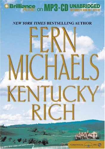 Kentucky Rich (Kentucky Series): Michaels, Fern