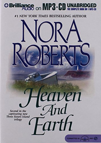 9781593350321: Heaven and Earth (Three Sisters Island Trilogy)