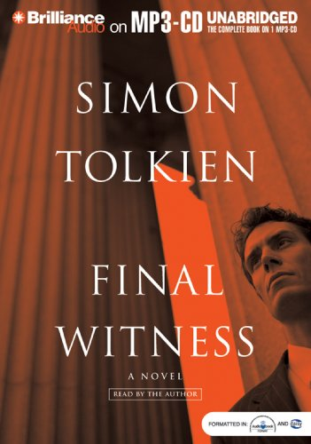 Final Witness: Simon Tolkien