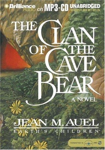 9781593351052: The Clan of the Cave Bear (Earth's Children® Series)