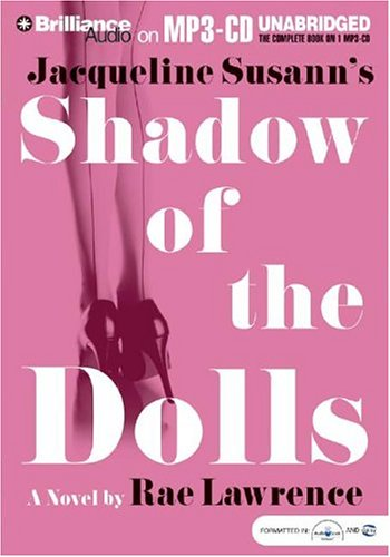 9781593351540: Jacqueline Susann's Shadow of the Dolls