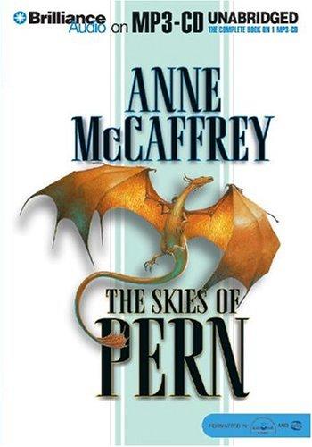 9781593351656: The Skies of Pern (Dragonriders of Pern Series)