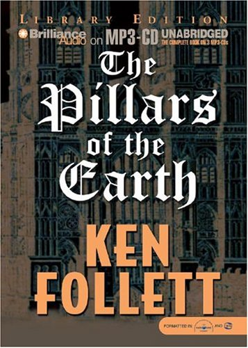 9781593353865: The Pillars of the Earth