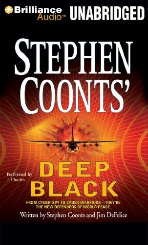 Deep Black (Deep Black Series): Coonts, Stephen, DeFelice, Jim