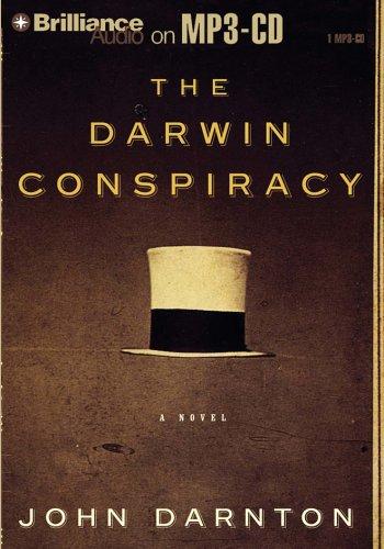 9781593356965: The Darwin Conspiracy