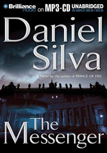 9781593357856: The Messenger (Gabriel Allon Series)