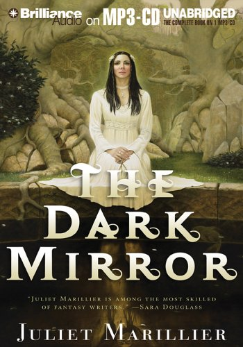 The Dark Mirror (Bridei Trilogy): Juliet Marillier