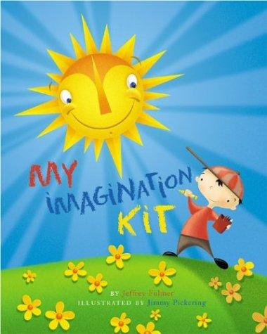 9781593360085: My Imagination Kit