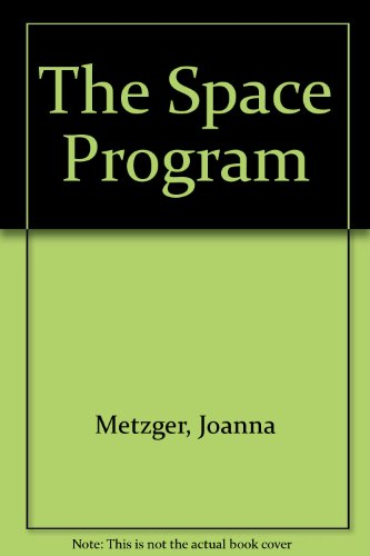 The Space Program: Joanna Metzger