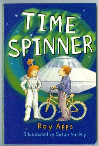 9781593368500: Time Spinner