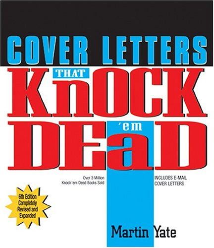 9781593371074: Knock Emu0027dead Cover Ltrs.(6th) (COVER LETTERS THAT
