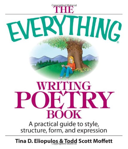 writing a poetry book We help writers with publishing a novel, poems, short stories, essays, books we help you submit to literary agents and editors need help submitting your writing to literary journals or book publishers/literary agents.
